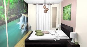 Chambre Adulte Design Moderne by Indogate Com Simulation Peinture Chambre