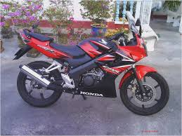cbr 150 bike honda cbr 150r allaboutbikes in motorcycles catalog with