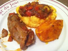 poulet à la sicilienne envie de cuisiner