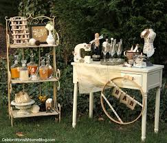 Country Chic Wedding Ideas For A Shabby Chic Bridal Shower Celebrations At Home