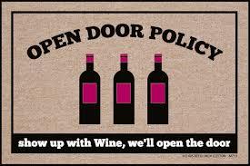 wine doormat u0026 each doormat