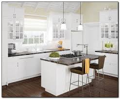kitchen color ideas for small kitchens kitchen design space countertop red white cabin and kitchens walls