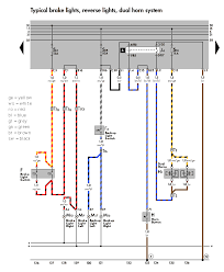 vanagon trailer wiring diagram free wiring diagrams