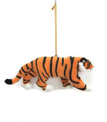 cheer tiger ornament joann