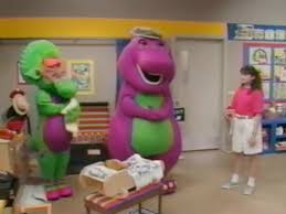 Barney And The Backyard Gang Episodes Image A Scene From My Family U0027s Just Right For Me Jpg Barney