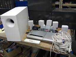 home theater system bose bose home theater system the reuseum the reuseum