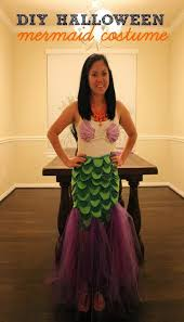 Mermaid Halloween Costume 25 Mermaid Costume Ideas Mermaid
