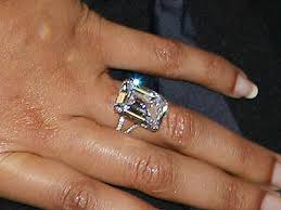 emerald cut engagement rings 2 carat engagement rings my take threembride