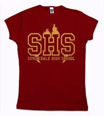 sunnydale class of 99 sunnydale high school babydoll thinkgeek