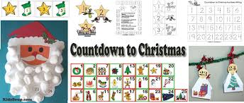christmas calendar countdown to christmas advent calendar activities for kids kidssoup