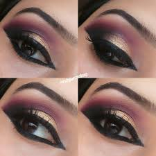 bridal makeup tutorial traditional indian bridal smokey eye makeup tutorial