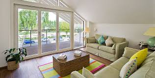 4 room house baselines