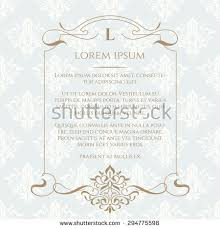 frame border ornament classic seamless pattern stock vector