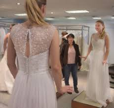 cheep wedding dresses cheap wedding dress alert shuttered alfred angelo store in west