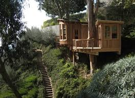 tree house studio builds hideaways studios retreats
