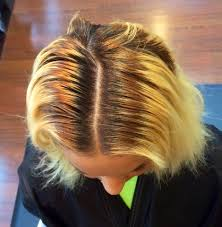 Color Extensions For Hair by Natural Human Hair Extensions In Columbia Sc At Gore Salon
