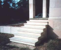 concrete steps jones home center jones home center