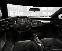 ford supercar interior ford gave its 450 000 gt supercar a limited edition u002760s race car