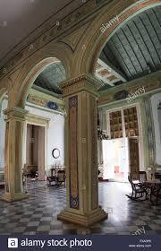 colonial building interior stock photos u0026 colonial building