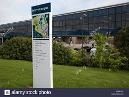 Cornwall England Map by Map Of Tremough Campus University Of Falmouth Penryn Cornwall