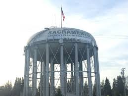 opinion sacramento u0027s new water tower slogan can go fork itself