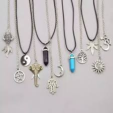 necklace with photo pendant images What is the difference between necklace and pendant quora