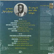 Blind Willie Johnson Songs God Don U0027t Never Change The Songs Of Blind Willie Johnson Vinyl