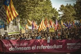 kataloniens separatisten geben nicht nach tageblatt lu