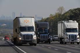 Seeking Trailer Truck Makers Seek Court Review Of Epa S Greenhouse Gas