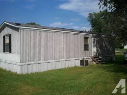 1 bedroom trailer 2005 trailer and lot for sale 2 bedroom 1 bath for sale in