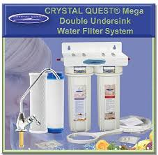 under counter and under sink water filters for safer and healthier