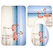 online get cheap pink bath mat set aliexpress com alibaba group