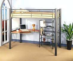 Bunk Bed Desk Desk Bunk Bed Combo Mesmerizing Beds With Desks Bunk Bed Desk