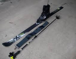 equipment for adventure nordic forrest mccarthy