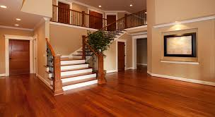 painting hardwood floors in different techniques and styles u2014 home