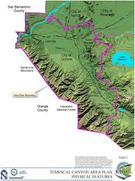 Map Of Riverside County Riverside County Integrated Project