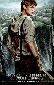 the maze runner film the maze runner extra large movie poster image internet movie