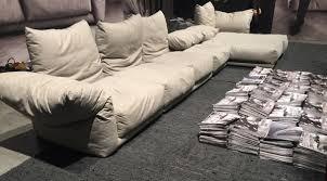 Montauk Sofa New York The Best From Idswest 2015 Design Milk