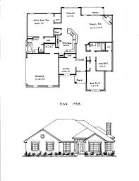 Narrow House Plans For Narrow Lots 100 House Plan For Narrow Lot Narrow Lot Duplex House Plans
