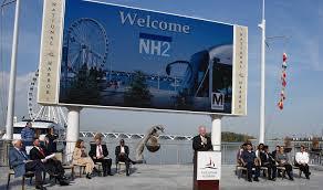 Wmata Metro Map by Metro Celebrates Launch Of New Metrobus Service Between Alexandria
