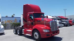 2010 kenworth t660 cars for sale