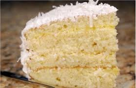 coconut cake with lemon curd and seven minute frosting recipe