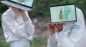 Cermin Tingkap Nako untuk bakal pengantin foto 10 gambar photoshoot perkahwinan melayu