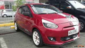 2014 mitsubishi mirage sedan mitsubishi mirage 2014 car for sale cavite tsikot com 1