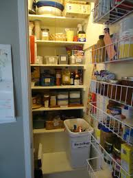 Organizing Kitchen Pantry - how i organize my kitchen the pantry organizing made fun how i