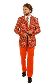 Cincinnati Bengals Halloween Costume Cincinnati Bengals Suit Jacket