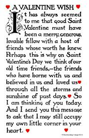 valentines day messages for family and friends s day