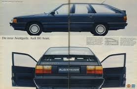 audi 200 avant parking lot 1991 audi 200 avant doing it right