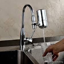 kitchen faucet filter best new kitchen faucets filter tap water filter household water