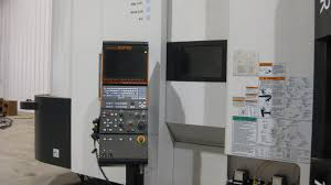 cnc machining centers mazak integrex e 1060v 8 5 axis cnc